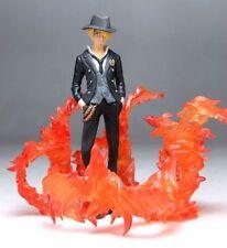 S.H.Figuarts Tamashii EFFECT BURNING FLAME BIRD RED color Fix D-Art figma