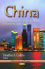 China: Economic Conditions and Reliability of Economic Data by Nova Science Publishers Inc (Paperback, 2013)