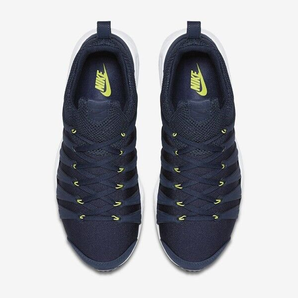 Nike di aria spirimic nuova zoom spirimic aria Uomo scarpe taglia 11 200 dollari 881983-400 2ba2fb