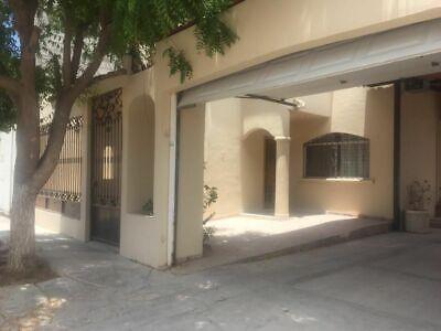 Casa En Renta La Rivera, Bellavista, La Paz B.C.S.