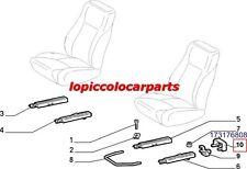 173176808 Rivestimento Guida Sedile  Fiat Barchetta  Originale