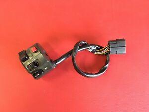 D13 Ducati Multistrada 1000 DS 1100  Blinkerschalter Lichtschalter Schalter