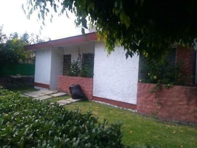 Atractiva Oportunidad de Inversión en Remate de Casa Lomas de Cocoyoc
