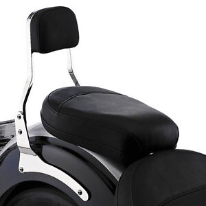 kawasaki vn 1600 vulcan classic heavy duty backrest. Black Bedroom Furniture Sets. Home Design Ideas