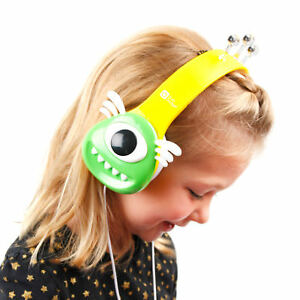 Kids-Monster-Headphones-for-Leapfrog-LeapPad-Explorer-Platinum-Epic-Tablets