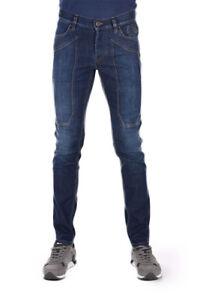 Caricamento dell immagine in corso Jeans-UOMO-JECKERSON -PA07-SD00043-PRIMAVERA-ESTATE-Nuovo 5289eaf2ed5