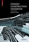 Modern Construction Handbook by Andrew Watts (Paperback, 2016)