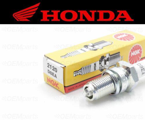 1x NGK D8EA Spark Plugs Honda #98069-58711 See Fitment Chart
