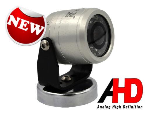 Dakota Micro AgCam DMAC-HC 3.6mm AHD Camera Analog High Definition BRAND NEW
