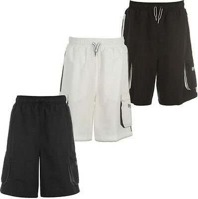 Lonsdale Cargo Bermuda Shorts Badeshorts kurze Hose S M L XL 2XL 3XL neu