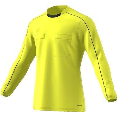 Details zu adidas Refree 16 Damen Fußball Schiedsrichter Jersey Trikot Gr. XS 2XL neu