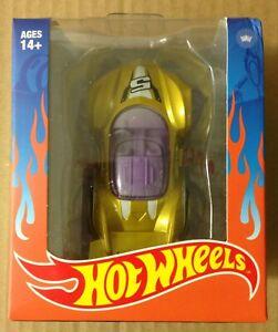 Loyal Subjects Hot Wheels Wave 1 Blitzspeeder Vinyl Figure