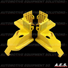 Corghi Tire Changer Machine Outer Jaw Protectors Clamp Covers 8 11100109