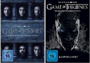 Game Of Thrones Staffel 6 Kaufen
