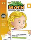 Your Total Solution for Math, Grade K by Brighter Child (Paperback / softback, 2014)