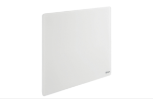Détails Sur Bloc électrique 1500 W Blanc Maela Dry Inertie Heater Afficher Le Titre Dorigine