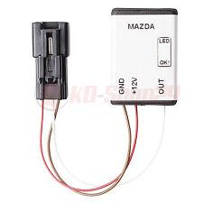 Mazda 6 626 Sitzbelegungsmatte Sitzsimulator Sensormatte Sitzerkennung Airbag