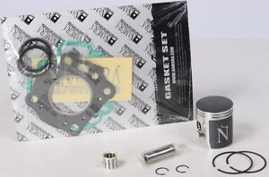 "Namura  NX-20060K -KAWASAKI KX60 1985-2003 Top End Repair Kit 42.95mm ""A"" Piston"