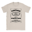 Aged To Perfection 1985 Mens T-Shirt 34th Birthday 34 Years Old Gift Top