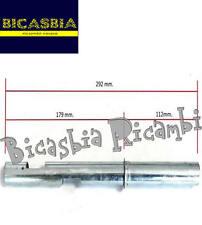0452 - TUBO COMANDO GAS MANUBRIO VESPA 125 PRIMAVERA VMA2T fino al telaio 135425
