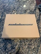 Adidas Yeezy Calabasas Track Pants Maroon Size XS Sealed
