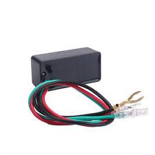 Centrale clignotante electronique pour clignotants a LED en stock