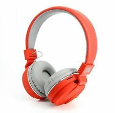 JBL SH12 Foldable Bluetooth Headphone With MIC and SD Card Slot
