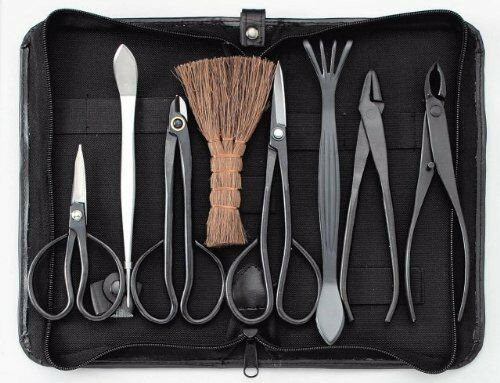 Kobonsai Bonsai 8 item tool Set from Japan