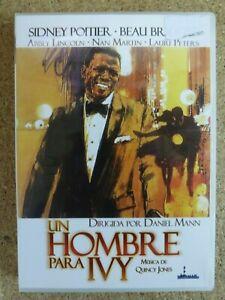 DVD-Un-Hombre-para-Ivy-Sidney-Poitier
