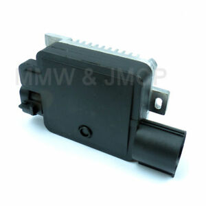 Details about RADIATOR FAN CONTROL MODULE VOLVO S40 V50 C30 940004702  940004701 940007403