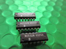 NE550N, Precision Adjustable Voltage Regulator, UK STOCK **2 PER SALE** £2.50ea
