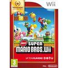 Nintendo Super Mario Bros Select Wii - 2135246