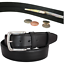 Mens-Money-Belt-with-Hidden-Zip-Holiday-Security-Belt-Mens-Leather-Belt-40mm thumbnail 1