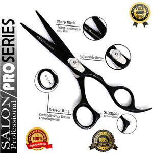 Professional-Hairdressing-Scissors-Barber-Salon-Hair-Cutting-RAZOR-Sharp-Blades