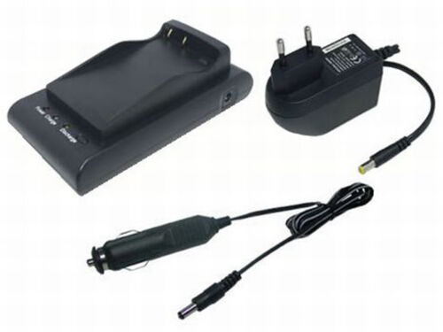 Power Smart cargador para Canon bp-714 bp-726 bp-818 bp-e722