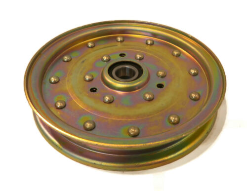 Flat Idler Pulley for 2008 & 2009 Toro Z Master Z400 - 74448 with 48 Deck Mower