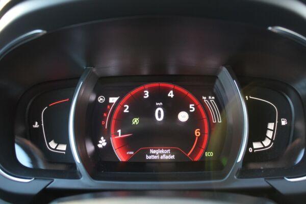 Renault Grand Scenic IV 1,3 TCe 140 Zen EDC 7prs billede 9
