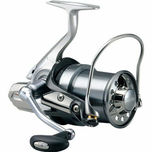 Daiwa 14 Surf Beshia 45 QD For No. 5  Fishing REEL From JAPAN