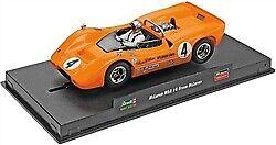 Monogram M4837 McLaren M6A  4 Bruce McLaren Edition Limitée