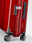 Mercedes-Benz-Reisekoffertrolley-Litebox-Samsonite-Curv-Rouge-69x46x27cm-Neuf miniature 2