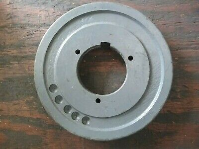 BK80-1 BTS SHEAVE B SECTION 1 GROOVE FACTORY NEW!