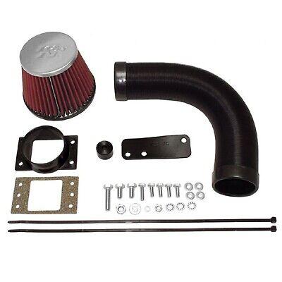 K/&N 57-0070 Performance 57i Series Intake Kit for BMW 320i//323i//325i//325ix