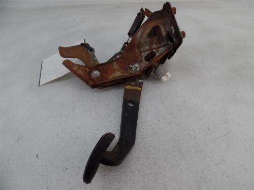 Genuine Toyota Pad Brake Pedal 47121-0E010