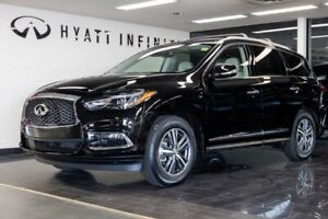 2020 Infiniti QX60 Limited Edition