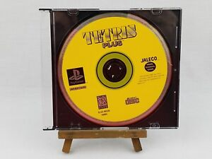 Tetris-Plus-Sony-PlayStation-1-1996-PS1-PSone-Disc-Only