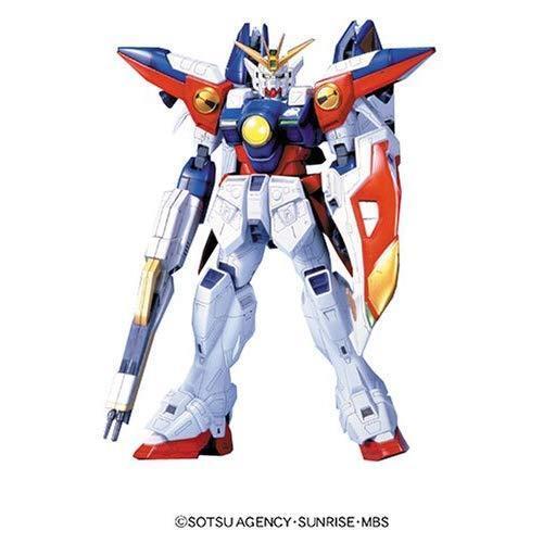 Bandai Hobby Wing Gundam 0