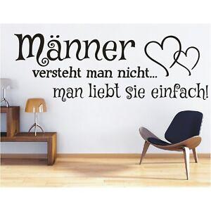 Wandtattoo-Spruch-Maenner-man-liebt-sie-Wandsticker-Wandaufkleber-Sticker-4