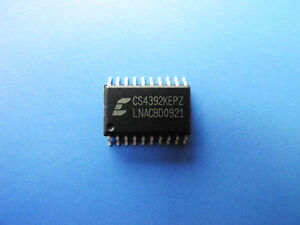 CS4392KEP-SMD-Circuit-Integre-039-039-GB-Compagnie-SINCE1983-Nikko-039-039