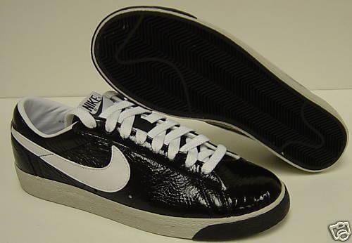 New Uomo NIKE Blazer Low 320509 011  Shoes 6.5