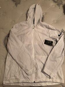 4ce27b4e6368 Nike Hyper elite All day basketball shield jacket 848531- 100 Off ...